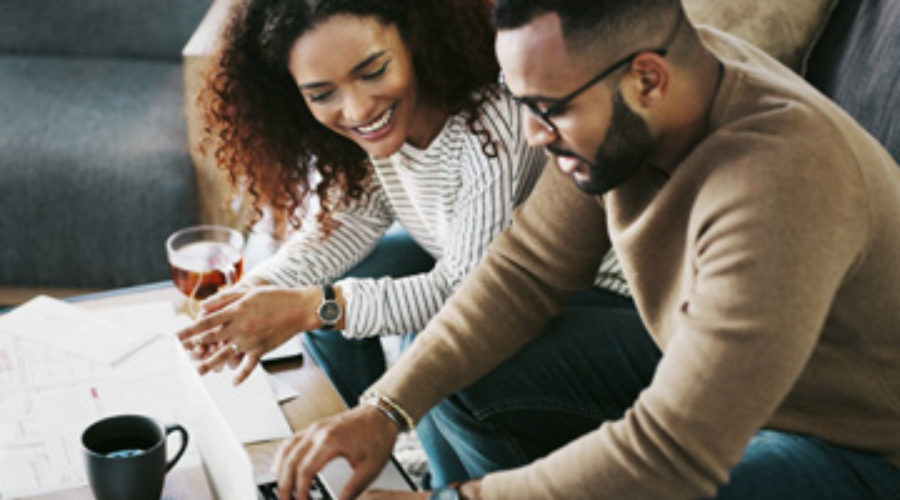 Savvy Financial Planning Brings Couples Closer