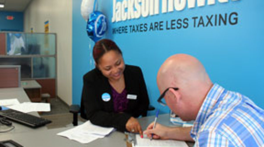 Tax Law Changes Mean Refund Delays Will Affect Millions of Holiday Shoppers